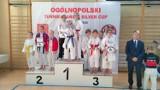 Wielki sukces sportowy teamu UKS Shodan Zduny
