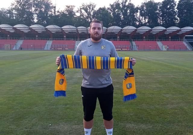 Drużyna drużyna Stali Brzeg rozpocznie grę w B-klasie od sezonu 2021/2022.