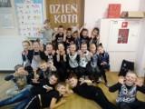 Przedszkolaki z Przemętu świętowały Dzień Kota