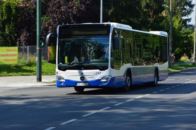 Mieszkańcy osiedla Bogucice w Wieliczce upominają się o autobus MPK od 15 lat. Społeczne apele zostały wreszcie wysłuchane. Nowa linia pojedzie jesienią 2021