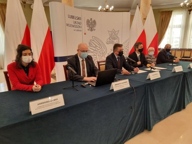 Ponad 10 tys. mieszkańców województwa lubelskiego deklaruje przynależność do narodowości innej niż polska – wynika z ostatniego Narodowego Spisu Powszechnego