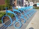 Silesia Film stawia parkingi rowerowe przed swoimi kinami w Katowicach. Wszystkie będą monitorowane