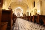 Ktoś poprzewracał świece w kościele św. Mikołaja w Lublińcu. Sprawę bada policja