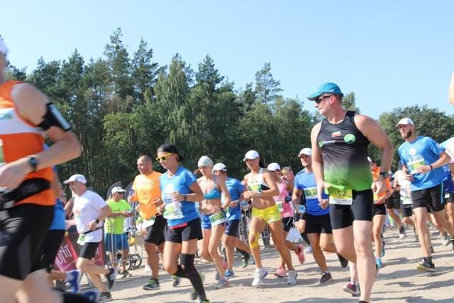 Trwają zapisy na VI Cross Baster Run & Nordic Walking - Murowaniec 2021