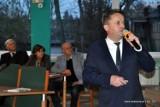 Burmistrz Staszowa spotkał się z seniorami i podsumował 2019 rok (ZDJĘCIA)