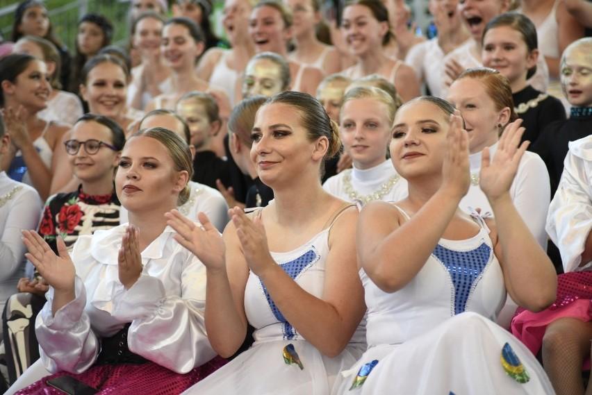 Widowiskowy koncert galowy 48. Harcerskiego Festiwalu...