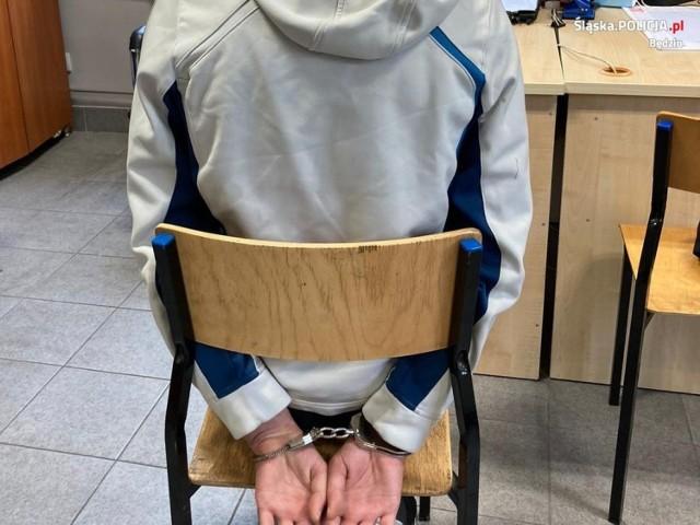 Bytomianin dwukrotnie został zatrzymany przez policjantów