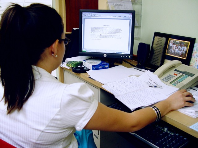 Osoby bezrobotne z województwa lubelskiego mogą skorzystać z darmowych szkoleń.