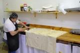 Piekarnia Nazuki w Toruniu. Tak Angela i Dawid z Gruzji karmią torunian! Mam zdjęcia! Jakie jest gruzińskie jedzenie?