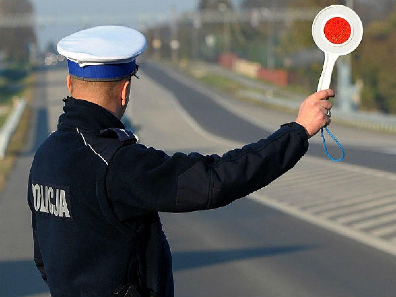 Policja prowadzi dzisiaj działania kontrolno prewencyjne pn