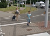 Mieszkańcy Jastrzębia-Zdroju na zdjęciach Street View. Rozpoznajecie się?