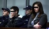Zabójstwo w Rakowiskach. Prokuratura chce dożywocia dla Kamila N. i Zuzanny M. (WIDEO)