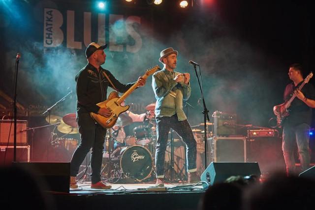 Chatka Blues Festival. Tak było rok temu