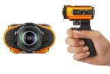 Ricoh WG-M2 - recenzja kamerki sportowej