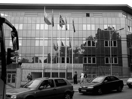 Akademia Polonijna czeka na wyrok NSA. Uczelnia złożyła skargę na decyzję ministra edukacji narodowej i sportu. Foto: JAKUB MORKOWSKI