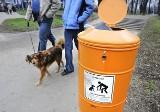 Wrocław: Za mało worków na psie odchody
