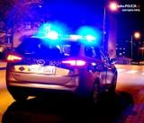 Policyjny pościg ulicami Jastrzębia. Padły strzały ostrzegawcze