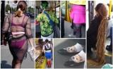Fashion from polskie ulice. Niewiarygodne, że wyszli tak między ludzi!