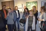 XXI Zimowy Salon Sprzedaży w Biurze Wystaw Artystycznych w Skierniewicach [ZDJĘCIA, FILM]