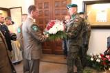 Mieszkańcy Hrubieszowa uczcili pamięć zamordowanych na Wołyniu. Zobacz zdjęcia