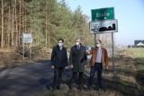Rozpoczęła się przebudowa kolejnego odcinka drogi Pajęczno – Rząśnia – Będków