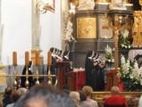 Ślubowanie wieczyste Sióstr Franciszkanek na Jasnej Górze ZDJĘCIA