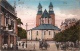 Gniezno. 100 metrów historii część II. Ulica Tumska  –  hotel, meble i pyry
