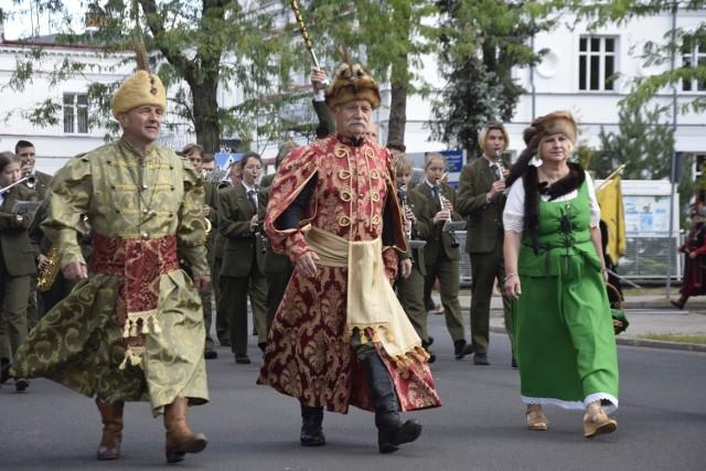 IV Kujawsko-Dobrzyński Dzień Kultury Rolniczej, Leśnej i Łowieckiej