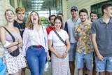 Politechnika Rzeszowska żegna 28 studentów z zagranicy. Na jakich wydziałach studiowało najwięcej obcokrajowców?