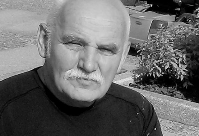 Nie żyje Ryszard Kozłowski z Wałbrzycha