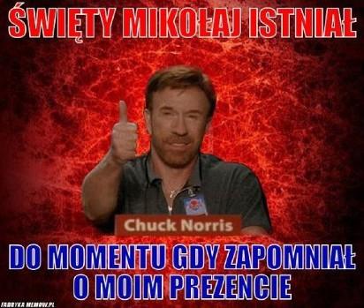 MEMY na Mikołajki - tak internauci śmieją się z 6 grudnia