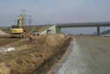 Trasa S5: Milionowe kary od GDDKiA dla włoskiej firmy budującej opóźniony odcinek Poznań - Wronczyn