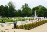 Strażnicy miejscy w Legnicy przez głośniki będą upominać łamiących przepisy na terenie fontann