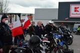 Świdniczanie, spontanicznie uczcili 230. rocznicę uchwalenia Konstytucji 3-go Maja. Zobacz zdjęcia