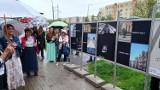 Wystawa fotografii w  Filii nr 16 Miejskiej Biblioteki Publicznej w Kaliszu. ZDJĘCIA