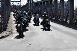 Motocykle głośno warczą na ulicach. Czy nie za głośno? Policjanci z Krosna Odrzańskiego to sprawdzą