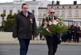 Obchody 228. rocznicy przyjęcia Konstytucji 3 maja w Kłecku