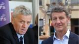 Kogut i Czerwiński kończą swoją przygodę z parlamentem