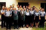 30-lecie Straży Miejskiej w Świdnicy i wspominkowe zdjęcia. Poznajecie kogoś?