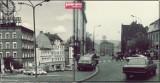 Wałbrzych: Pamiętacie największy neon w mieście? Był naprawdę ogromny