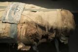 Niezwykłe odkrycie naukowców. Pierwsza znana egipska mumia ciężarnej kobiety znajduje się w Warszawie