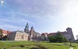Wawel i Tyniec w obiektywie Google [zdjęcia]