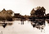 Tak żyło się na Żuławach ponad 70 lat temu. Pola były zalane, a plony niszczyła plaga myszy
