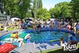 Warszawa na weekend: Warszawska Impreza Basenowa. Wejście za darmo w kostiumie kąpielowym