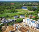 Nowe mieszkania powstają na radomskich Borkach (ZDJĘCIA)