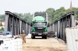 Remont mostu w Cigacicach na ostatniej prostej. Czy inwestycja ważna dla zielonogórzan zakończy się w terminie?