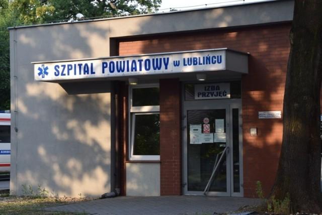 Szpital w Lublińcu ze stratą w wysokości 6 mln zł. Władze powiatu winią NFZ