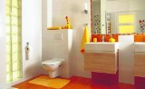 Wykorzystaj mądrze przestrzeń w łazience