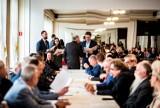 Świętochłowice: Nowa Rada Biznesu przy prezydencie miasta. W jej składzie jest 52 przedstawicieli przedsiębiorców