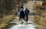 Plany na turystykę i ścieżki rowerowe w powiecie lublinieckim. Gminy pytają mieszkańców o zdanie